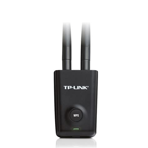 New Tp Link Wireless High Power Usb Adapter N300 Tl Wn8200nd buy tp link tl wn8200nd high power wireless usb adapter