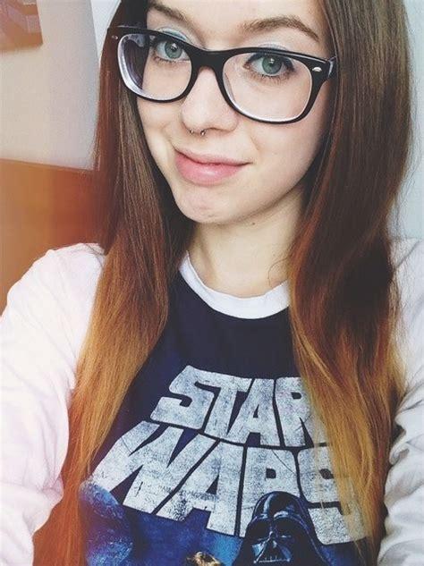 imagenes tumblr girl chicas con anteojos taringa