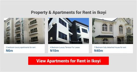 Apartments For Rent Websites Ikoyi Neighbourhood Guide Homes Lifestyles I