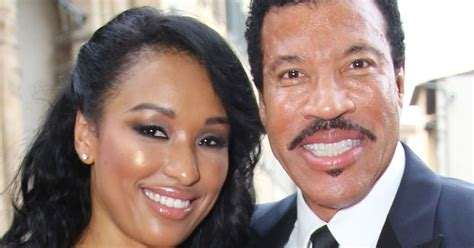 Lepaparazzi News Update Richie Is At Home Not In Rehab by Lionel Richie Another Baby At 67 Is Not Fair On