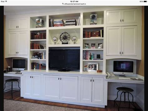 built in wall unit with desk and tv best 25 tv wall units ideas on floating tv