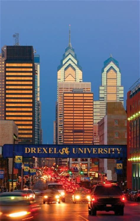 drexel university   college  news