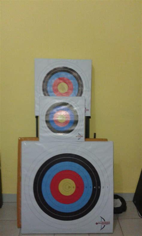 Bantalan Target Panahan Archery Kuat Panahan 1 jual busur panah recurve untuk dewasa pemula anak dan wanita