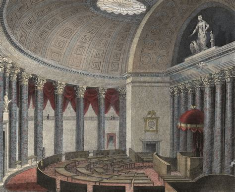 us house old hall of the house 1819 1857 us house of representatives history art archives