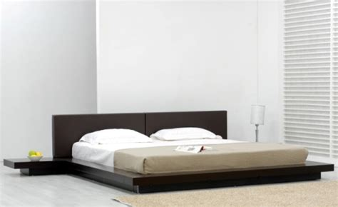 japanese style bed japanese style bed a combination of simplicity functionality and comfort bedroom decor