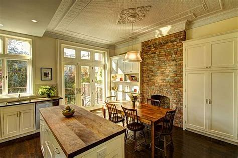 Farm Kitchen Designs Five Tricks To Bring Back The Farmhouse Charm Into Your Kitchen