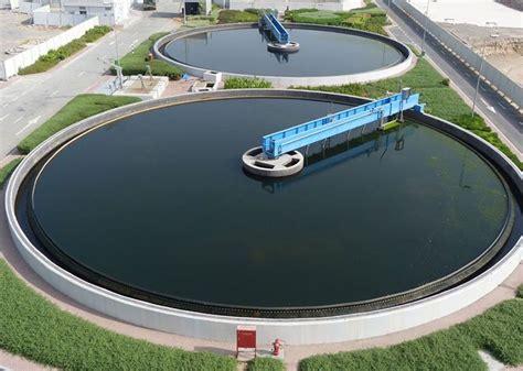 vasche di decantazione realizzazione impianti di depurazione roma
