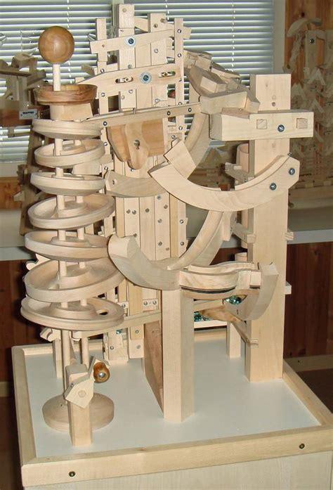 amazing marble machines  paul grundbacher