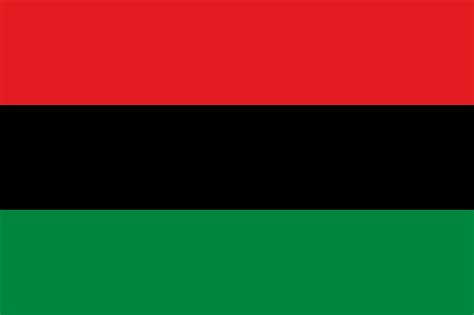 8 things about the black liberation flag you may not