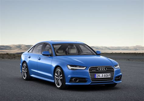 Audi For Audi by Audi A6 Audi Mediacenter