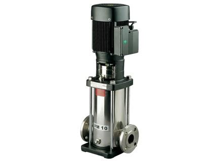 vm vertical multistage pumps