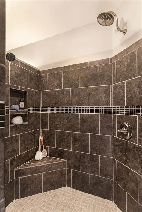 bathroom shower doors ideas best 25 shower no doors ideas on bathroom