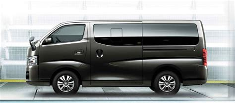 urvan nissan 2015 nissan urvan estate 2015 autos post