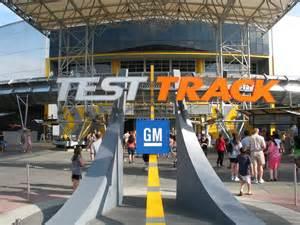 Test Track Test Track Disney World S Fastest Attraction Disney