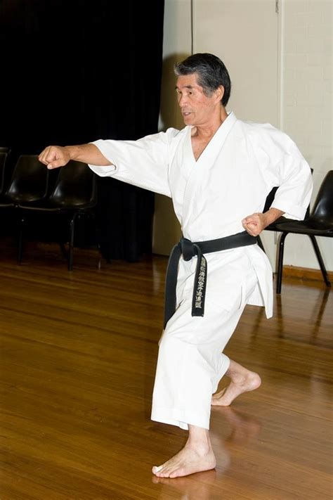 skif karate sensei ishikawa skif karate do cultural dress