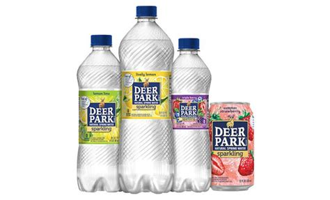 raspberry lime sparkling water deer park 174 brand sparkling water 10 sparkling water options to enhance the cold vault cs products