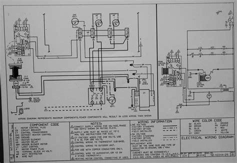 ruud ubhc wiring diagram wiring diagram