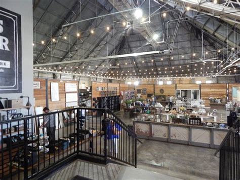 the magnolia store inside the store picture of magnolia market at the