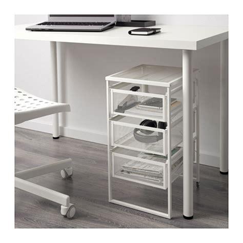 Ikea Lennart Unit Laci Lennart Drawer Unit White Ikea