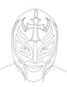 coloring pages wwe wrestlers az coloring pages