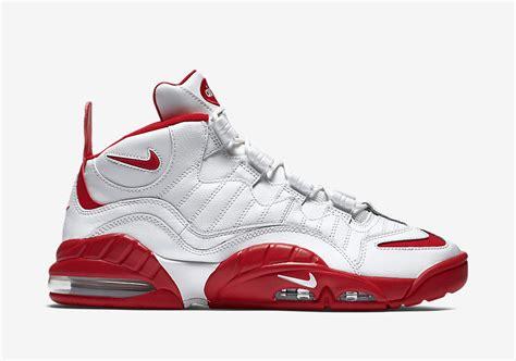 nike air max sensation white sneaker bar detroit