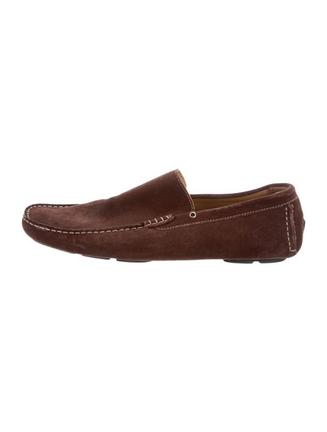 to boot loafers to boot suede driving loafers shoes wtobo20094 the