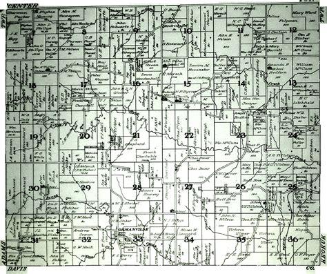 plat maps wapello county 1922 plat maps