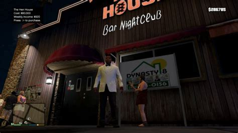 the hen house grand theft auto 5 businesses properties guide