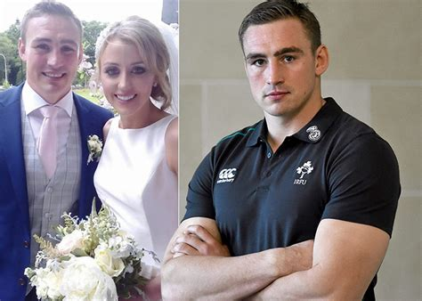 updo for hoteliers wedding bliss as rugby star tommy o donnell marries long