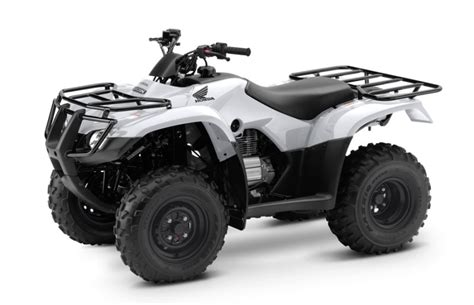 honda recon 250 review 2018 honda atv models explained comparison review