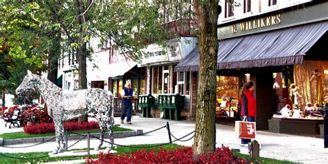 broadway saratoga springs new york notable travels