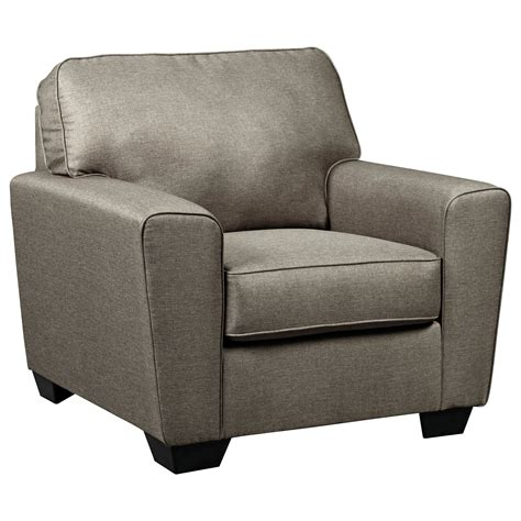 benchcraft furniture benchcraft calicho 9120220 contemporary chair sol
