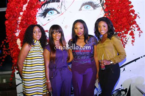 Of The Week Dollface Cocktails by Temi Dollface Ezinne Chinkata Kaylah Oniwo More At