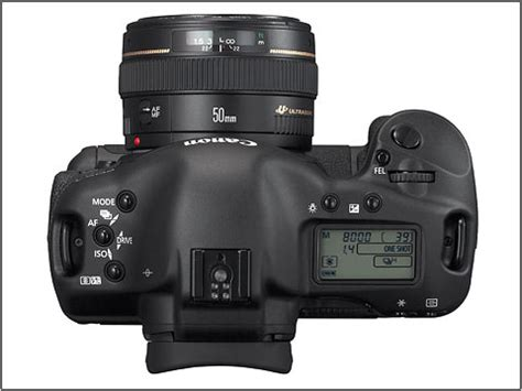canon eos 1d mark ii n: digital photography review