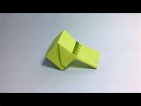How To Make A Whistle Out Of Paper - origami pito que pita ecija not a tutorial