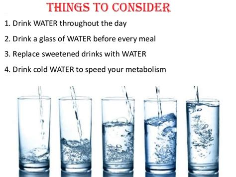 Things You Can Drink To Detox Your by Detoxification Water Detox Diet To Flush