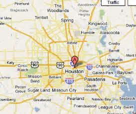houston suburbs map map houston suburbs