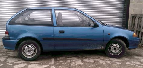 books on how cars work 2000 suzuki swift parking system suzuki swift old shape t t 194 163 395 w sussex retro rides