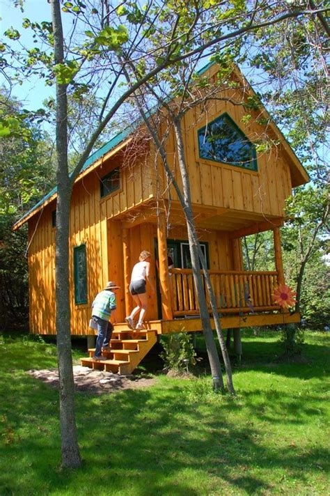 eco cabin make your next a green one eco cabins eco lofts