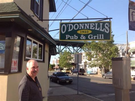 Max S Restaurant Jersey City Phone Number O Donnell S 1923 Pub Grill Gloucester City Restaurant