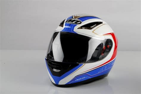 Product Review: MT Revenge Evo helmet   MCN