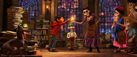 film evolution coco exclusive interview with anthony gonzalez and alanna ubach