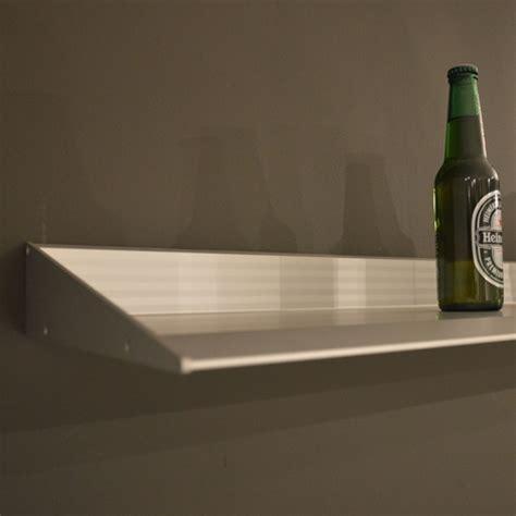 mensole in alluminio mensole aico design design alluminio scontate 50