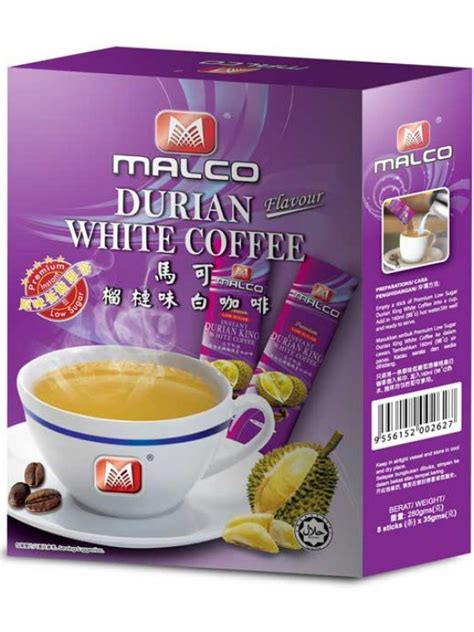 Coffee Tree Penang White Coffee No Sugar Added 450g gourmet flavoured white coffee archives white coffee market malaysia