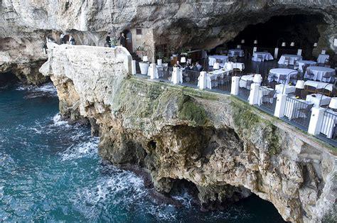 cliffside restaurant italy cena di san valentino nei ristoranti pi 249 romantici del mondo