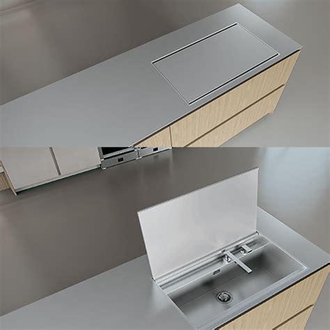 rubinetto a scomparsa lavello a scomparsa 01