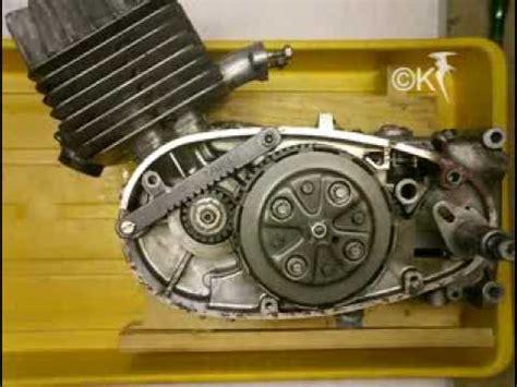 what is motor simson s50 motor reperaturing