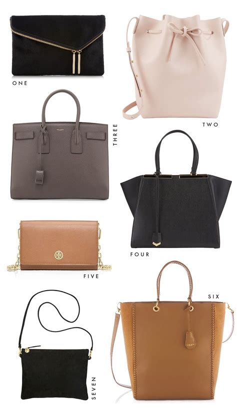 7 Gorgeous Fall Handbags by 7 Stylish Bags For Fall Bright And Beautiful Chicago