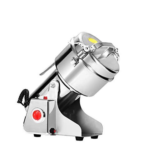 machine swing 29 off happybuy grain grinder 500g mill powder machine