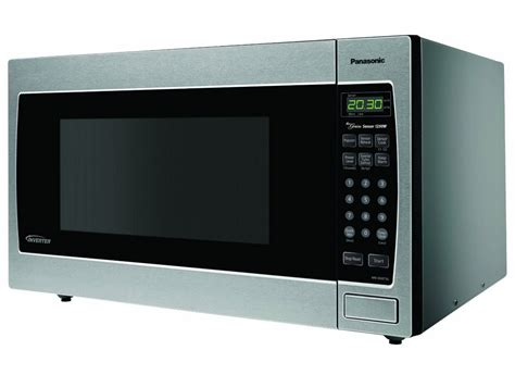 Top Countertop Microwaves by Best Countertop Microwave Oven 2015